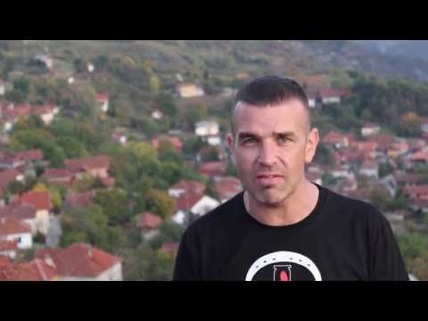 Charles's  Adventure  in Sicevo, Serbia (full length)