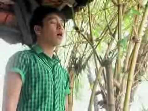 CÂY TRE VIỆT NAM - Ca sĩ BẠCH CÔNG KHANH