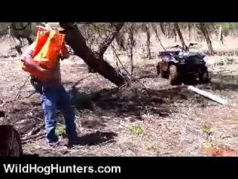 Pipe Deer Feeders