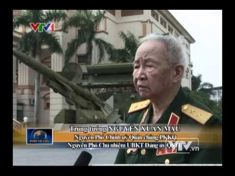 Hà Nội-Điện Biên Phủ trên không-Tập 2-Sức mạnh của lòng yêu nước