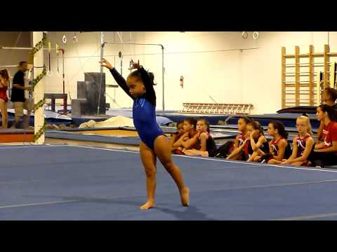 Gymnastics At Home For Beginners Step By Step Level 2