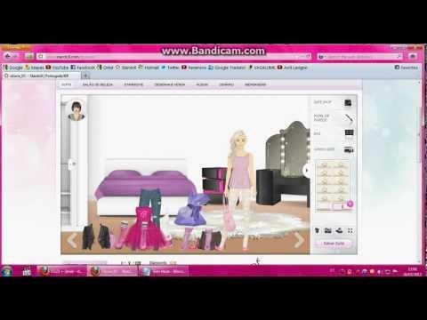 Roupas da barbie gratis no Stardoll! =D, Para conceguir ganhar as roupas da barbie gratis é preciso entrar nesse site e se cadastrar la! http://games.barbiegirls.com/virtualworld/en/ bom espero que ...