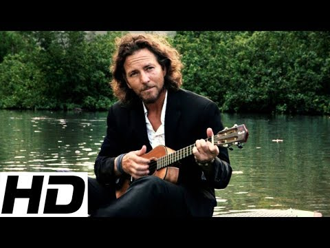 Eddie Vedder - Society