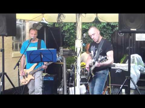Cada - Sex on fire (Kings of Leon cover) live