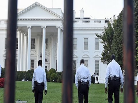 Secret Service Probed for 'Serious Lapse'