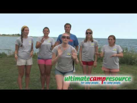 Princess Pat Camp Song - Ultimate Camp Resource