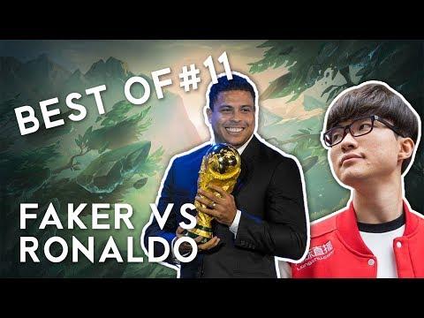 BEST OF LOL #11 - League of Legends