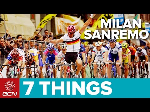 7 Things You Need To Know About Milan - SanRemo