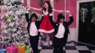 Big Time Rush Feat. Miranda Cosgrove All I Want For