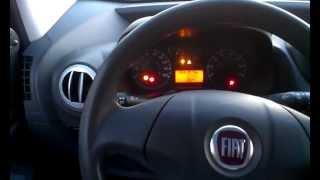 Fiat Fiorino çalışmama Hatası