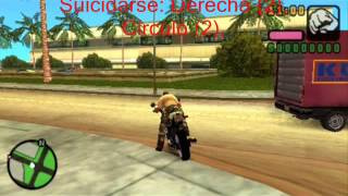 Trucos De GTA Vice City Stories-PSP