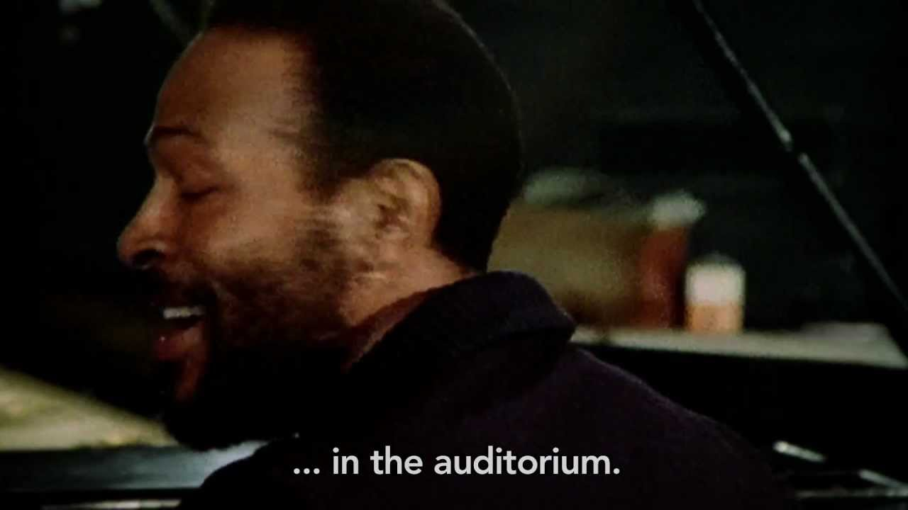 Marvin gaye documentary