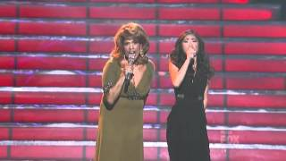 And I Am Telling You Jessica Sanchez & Jennifer Holliday