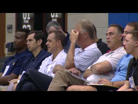 Brooklyn Nets vs Indiana Pacers | Highlights | July 05, 2014 | NBA Summer League 2014