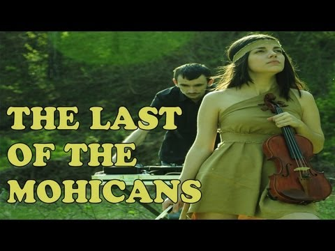 the themes of idealization and demonization in last of the mohicans Bill moyers and anne provoost and david grossman  july 14, 2006  it's theme: what happens when the boat is full  and both idealization and demonization are the different forms, the .