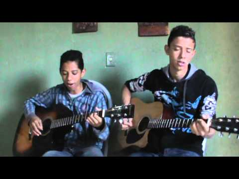 Henrique e Juliano - Enio Junior e Matheus- Ta namorando e me querendo (cover)