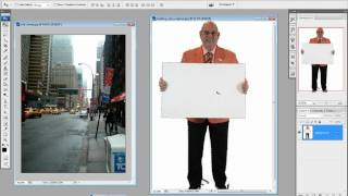 Photoshop Tutorial: Hold Your Own X-Ray!