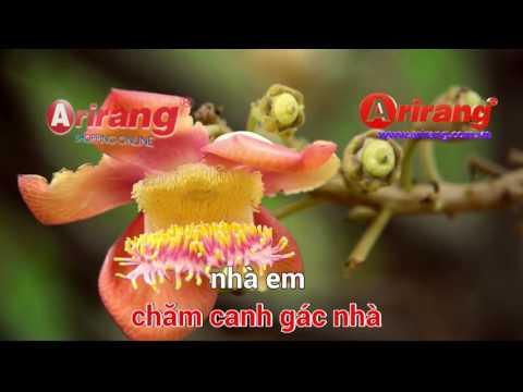 Arirang Karaoke 58109 Gà Trống Mèo Con Và Cún Con