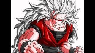 Imagenes De Dragon Ball Z AF Y GT