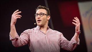 Why good leaders make you feel safe | Simon Sinek