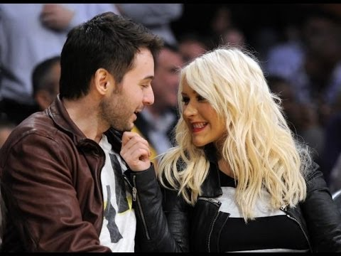 Christina Aguilera Engaged to Boyfriend Matthew Rutler