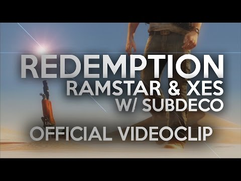 Redemption (Official Videoclip) - Ramstar & Xes / Project with Subdeco