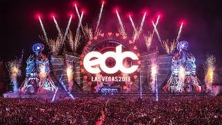 EDC Las Vegas 2018 | Electric Daisy Carnival Festival Mashup Mix | Best Tracks