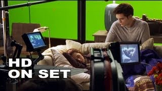 The Twilight Saga: Breaking Dawn Part 1: Behind-the-Scenes