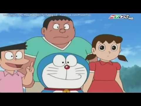 Doraemon thuyết minh tiếng việt - Tập 100