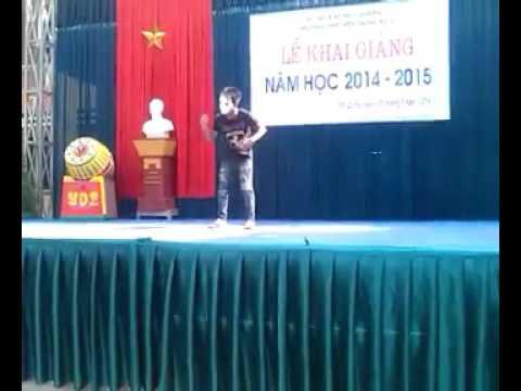 Popping THPT Yên Dũng số 2 -Bắc Giang
