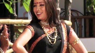 Baya Chalali Zhokaat (Marathi DJ Mix) Latest Marathi