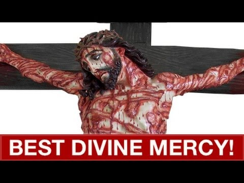The best chaplet of ine mercy video ever made youtube