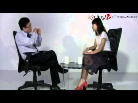 Kỹ năng thuyết trình trong giao tiếp - Kỹ năng mềm | KynangTV