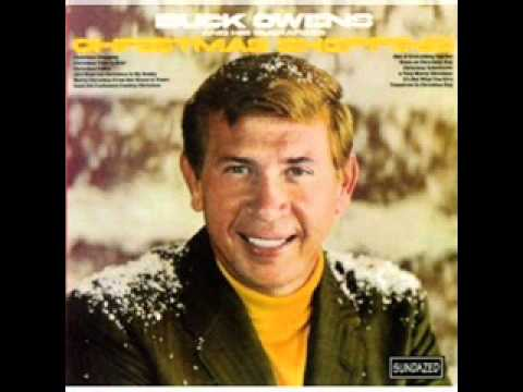 Buck Owens Good Old Fashioned Country Christmas