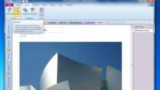 Microsoft Office 2007 & 2010: Get Organized With OneNote