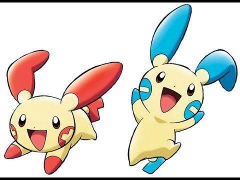 Pokemon rumors is pokemon plus and minus the next