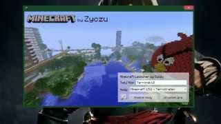 ★Minecraft By Zyczu 1.7.9★- PingwinPack I Automatyczna