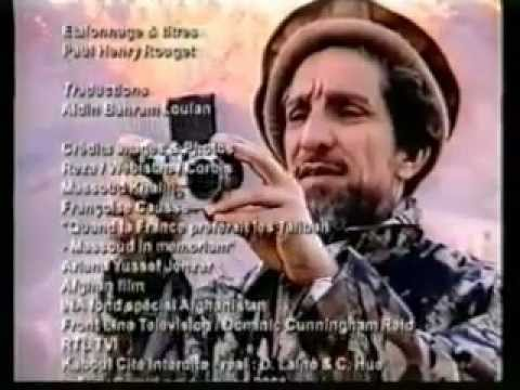 Who killed Massoud in Farsi