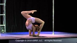 USPDF East Coast Regionals 2010 Highlights
