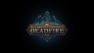 Pillars of Eternity II: Deadfire - Campaign Launch Trailer