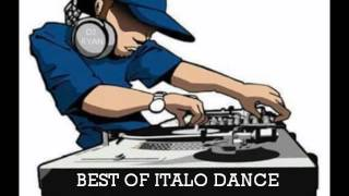 NONSTOP MIX VOL.121 MIX BY RYAN(hataw best of italo dance remix)