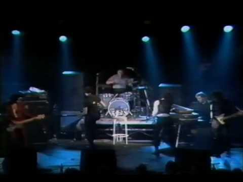 Nick Cave - Saint Huck
