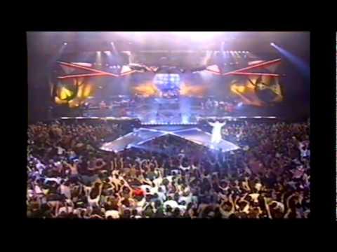 Claudinho e Buchecha Conquista Rede Globo 1997