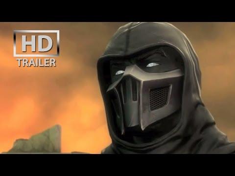 Mortal Kombat - Gameplay trailer [HD]