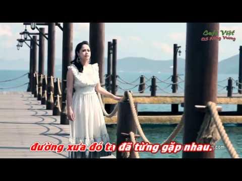 Mưa đã tạnh - Nhật Kim Anh [ Karaoke ] beat