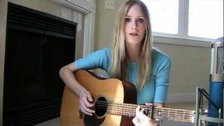 STRAWBERRY WINE ~ Deana Carter Cover
