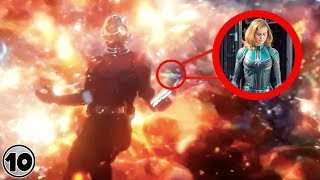 Top 10 Easter Eggs You Missed In Ant-Man And The Wasp