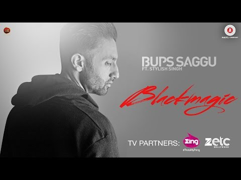 youtube video Black Magic - Official Music Video | Bups Saggu Ft. Stylish Singh | Bups Saggu to 3GP conversion