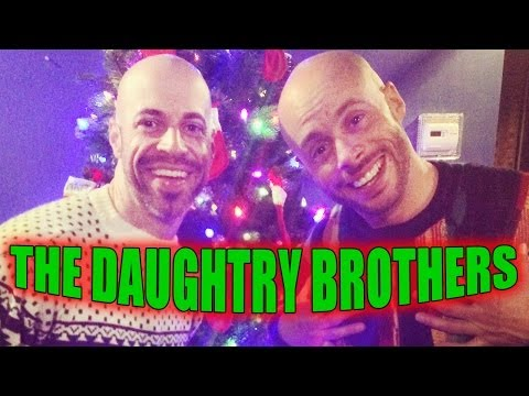 Daughtry Brothers Christmas