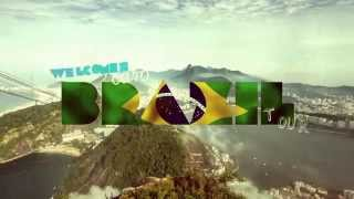 Mr.Da-Nos & The Product G&B ft. Maury - Summer Nights In Brazil